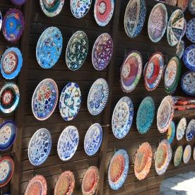 Plates shop
