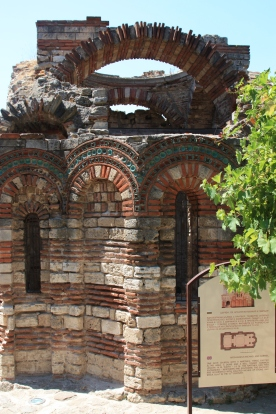 Church of Christ Pantokrator